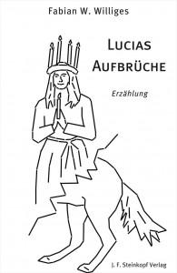 Cover Lucias Aufbrüche