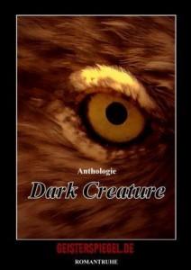 Buchcover Dark-Creature