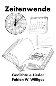 Buchcover Zeitenwende