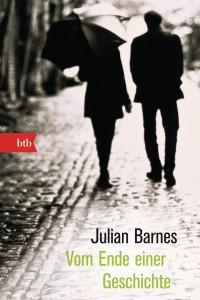 Vom Ende einer Geschichte, Julian Barnes