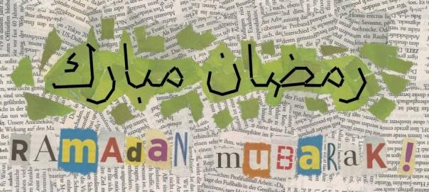 Ramadan 2020_Schrift